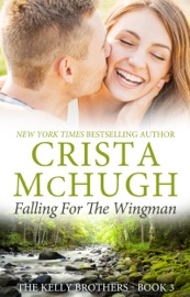 Falling for the Wingman PDF Download