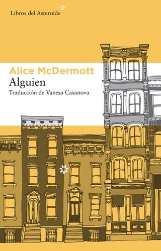Alice McDermott - Alguien