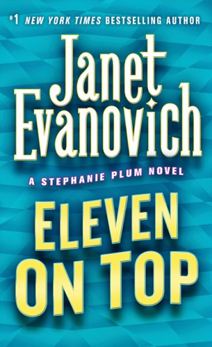 Janet Evanovich - Eleven on Top