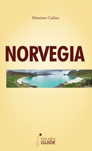 Norvegia Book Cover