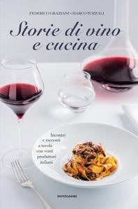 Storie di vino e di cucina Book Cover