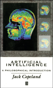 Artificial Intelligence Libro Cover