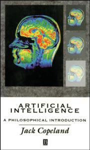 Artificial Intelligence Libro Cover
