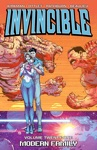 Invincible Vol 21 Modern Family