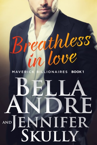 Breathless in Love - Bella Andre & Jennifer Skully - Bella Andre & Jennifer Skully