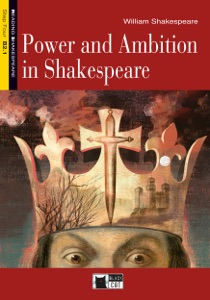 Power and Ambition In Shakespeare Book Cover