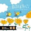Bizz And Buzz Make Honey Buns