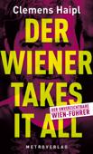 Der Wiener takes it all