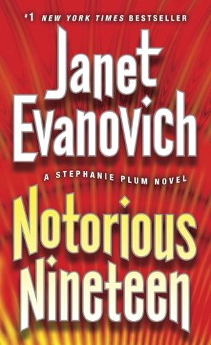 Janet Evanovich - Notorious Nineteen