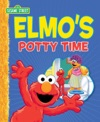 Elmos Potty Time Sesame Street