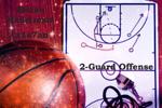2-Guard Offense