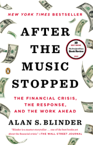 After the Music Stopped Libro Cover
