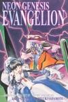 Neon Genesis Evangelion 3-in-1 Edition Vol 1