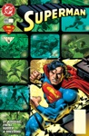 Superman 1986- 111