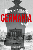Harald Gilbers - Germania artwork