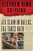 22/11/63 Book Cover