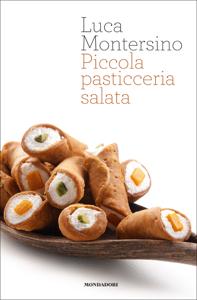 Piccola pasticceria salata Copertina del libro