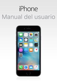 Manual del usuario del iPhone para iOS 9.3 book