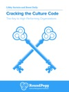 Cracking The Culture Code