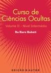 Curso De Cincias Ocultas Vol II - Reviso De 2012