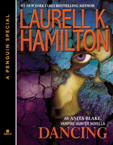Laurell K. Hamilton - Dancing