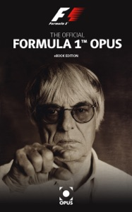 The Official Formula1 Opus eBook Book Cover