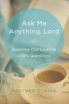 Ask Me Anything Lord