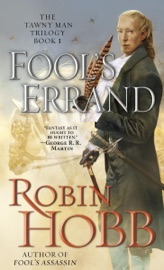 Fool's Errand PDF Download