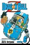 Dragon Ball Z Vol 6