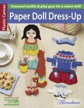 Paper Doll Dress-Up