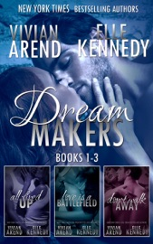 DreamMakers Series Bundle (Books 1-3) PDF Download
