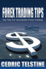 Cedric Telstine - Forex Trading Tips: Top Tips for Successful Forex Trading ilustraciГіn