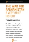 The War For Afghanistan A Very Brief History