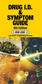 Drug I.D. & Symptom Guide 6th Edition QWIK-CODE