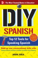 Mark Rhea - DIY Spanish artwork