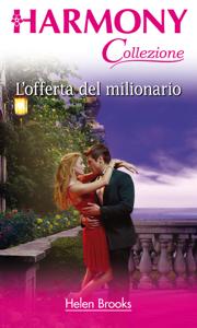 L'offerta del milionario Book Cover