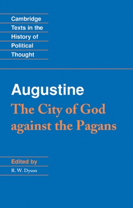 Augustine: The City of God against the Pagans image