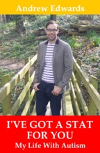 I've Got a Stat For You: My Life With Autism