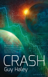 Download and Read Online Crash