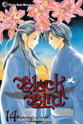 Black Bird, Vol. 14 - Kanoko Sakurakouji book