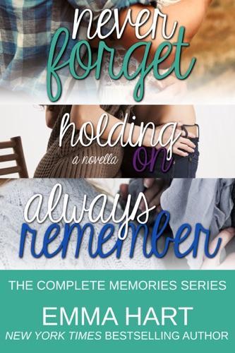 Emma Hart - The Complete Memories Series