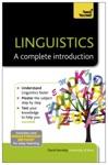 Linguistics A Complete Introduction Teach Yourself