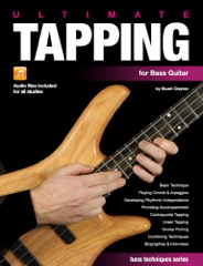 Ultimate Tapping for Bass Guitar