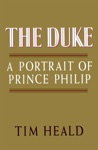 The Duke Portrait Of Prince Phillip