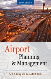 Airport Planning And Management 6 E
