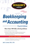 Schaums Outline Of Bookkeeping And Accounting Fourth Edition