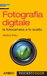Fotografia digitale Book Cover