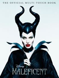 Maleficent: The Official Multi-Touch Book book