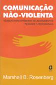 Comunicação não-violenta Book Cover