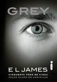Grey (Edição em português) Book Cover